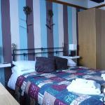 room 17 double en suite