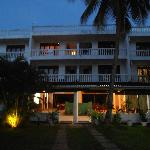 Hotel Sumadai Foto