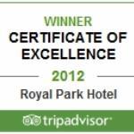 Photo de Royal Park Hotel