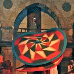 Al-Tannoura Whirling Dervishes