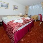 Hotel Myslivna Foto