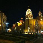 Evening in Guanajuato