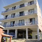 chambres avec balcon