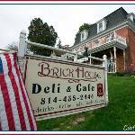 Brick House Deli