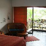 Foto de Shangri-La Village Pokhara