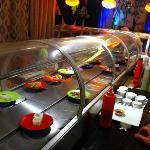 Nastro sushi