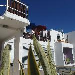 Casa Ticul Architecture