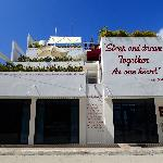 Casa Ticul, Playa del Carmen