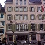 Hotel Weisses Rossli