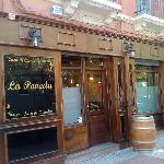 Restaurante El Besugo