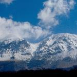 La montagna della Majella