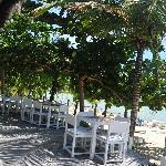 Photo of Cabana A Praia Branca