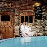 Banja Sauna