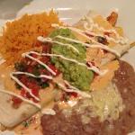 Mexi Burrito