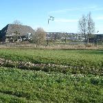 Afslag Volendam