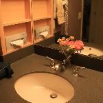 Bathroom Scottsdale Resort & Athletic Club