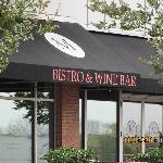 M Bistro in Richmond, VA