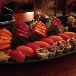 Foto de Deusimar Sushi