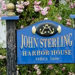John Sterling Harbor House
