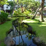 Westin Maui grounds