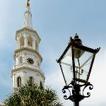 Charleston History Tours Foto