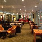 Raleigh's Cigar Lounge