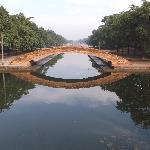 """Birthplace of lord buddha"", Lumbini, kapilvastu, nepal"