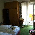 Double room of type A - Room 15
