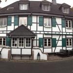 Hotel+Restaurant Wisskirchen