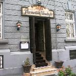 Rosenstein Exterior
