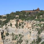 El Tovar on the Rim