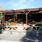 Bar Prince på Christos Makris