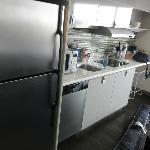 Nice little kitchen