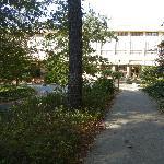 Entrance Drive
