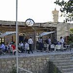 Cafe Wishbone Bukhara