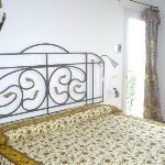 camera da letto Le Rocce