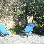 terrazza Le Rocce