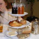 5* Breakfast at Muckross Hotel..