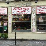 Restaurant Micky's Deli