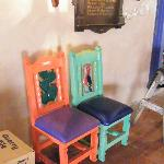 some designer chairs