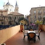 Hotel Las Almenas Foto