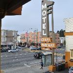 Geary Motel - San Francisco