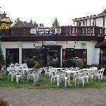 Restaurant Cafe zum Walde