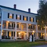 The Grafton Inn, Vermont