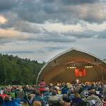 Annual Vermont Symphony Concert at Grafton Ponds every July 3