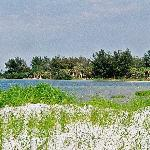 View of the Lagoon