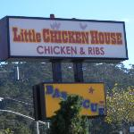 DON'T pass this place by.... STOP and check out the food, you WON'T regret it