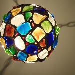 Thielska - chandelier