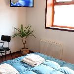 """Habitaciones con TV Led 32"""" y Tv Cable"""