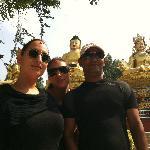 Trek Nepal Adventure's Day Hiking Tour Foto